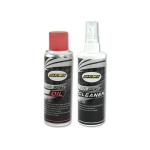 Filtrex luftfilter-rengöring-AIRKIT01