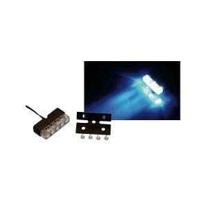 Micro LED - Nummerplåtsbelysning-RLTNUM01