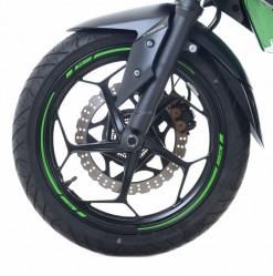RG rimtape motorcykel