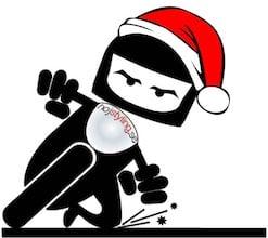 Julklappar till MC