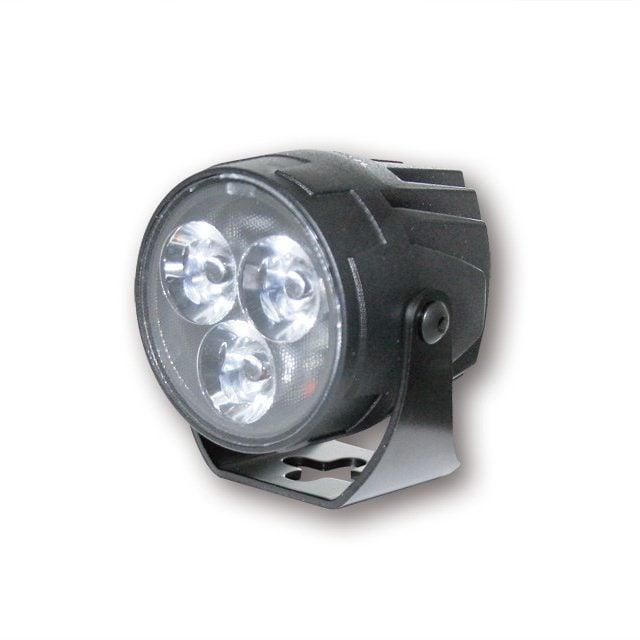 3 fördelar med DRL ljus på MC Hojstyling.se