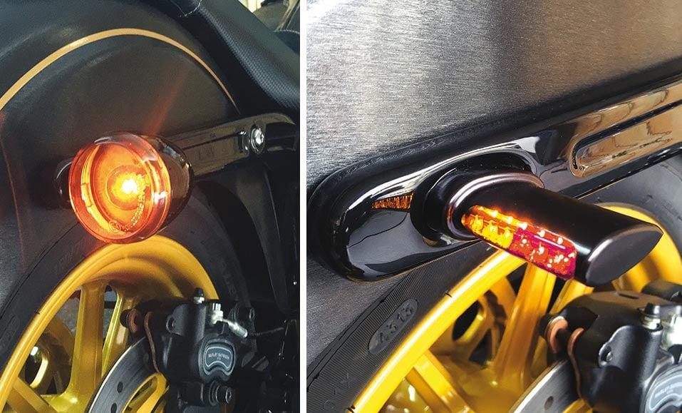 heinz bikes winglets 3 in 1 blinkers bakljus. Black Bedroom Furniture Sets. Home Design Ideas