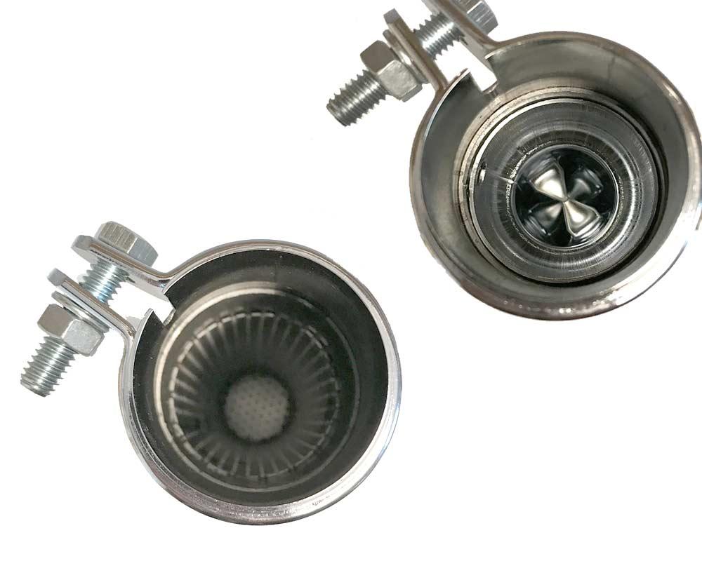 Tips för att få ner ljudnivån på Megaton - Universal ljuddämpare ... 4c229e051651e